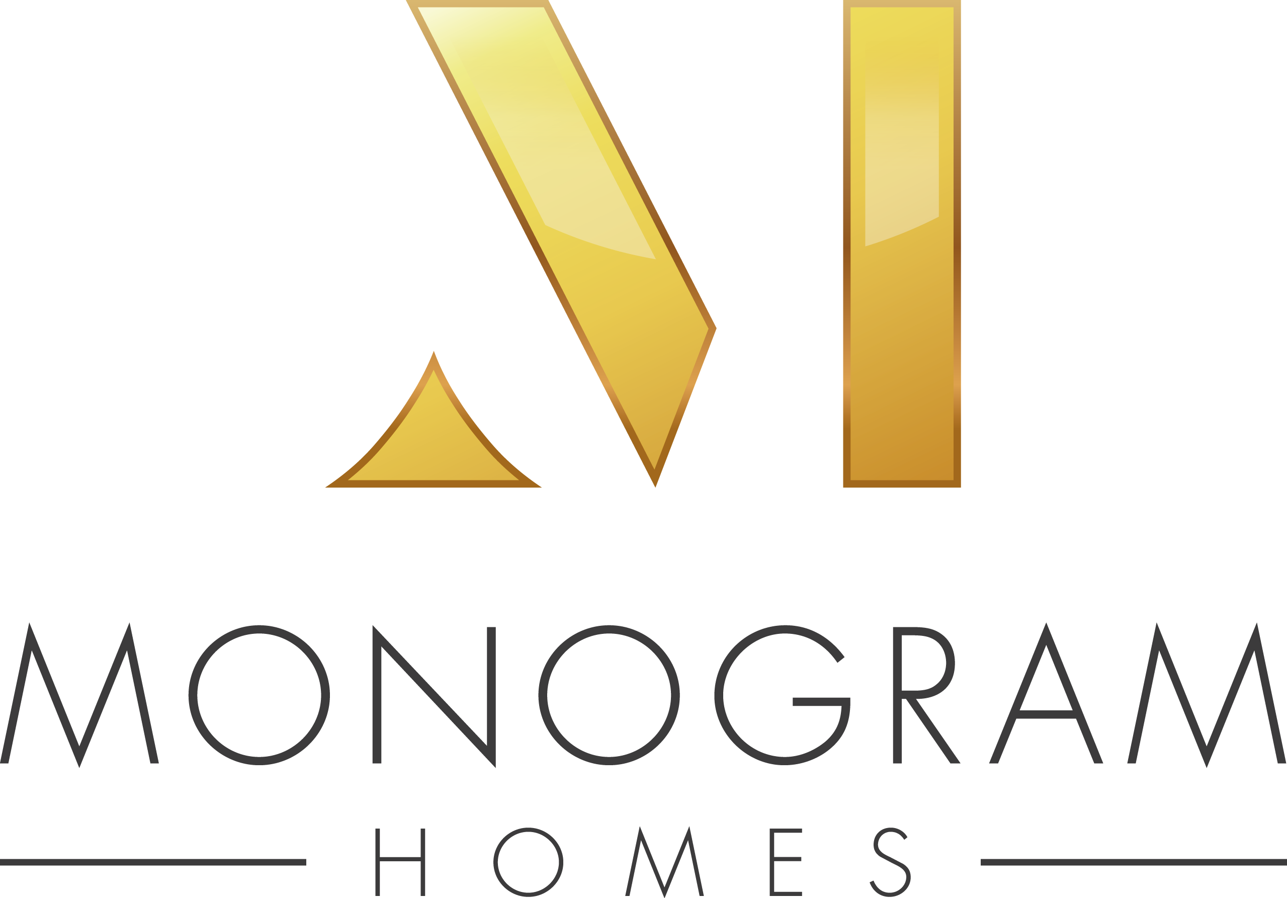 Lau management home for Monogram homes